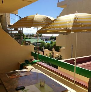 Apartment With One Bedroom In Antigua Las Palmas With Pool Access Furnished Balcony And Wifi 4 Km From The Beach photos Exterior