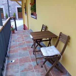 Studio In La Riera, With Wonderful Mountain View, Terrace And Wifi photos Exterior