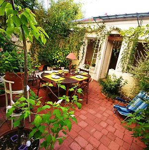 House With One Bedroom In Montreuil With Enclosed Garden And Wifi photos Exterior
