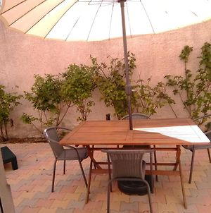 House With 2 Bedrooms In Marseille With Enclosed Garden And Wifi 10 Km From The Beach photos Exterior