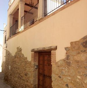 House With One Bedroom In Lagartera, With Wonderful Mountain View And Terrace photos Exterior