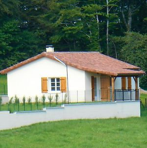 House With 2 Bedrooms In Gorses With Shared Pool Furnished Garden And Wifi photos Exterior