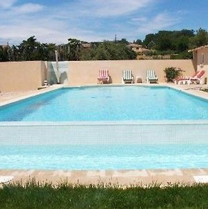House With 2 Bedrooms In Aubignan With Shared Pool Enclosed Garden And Wifi 120 Km From The Beach photos Exterior
