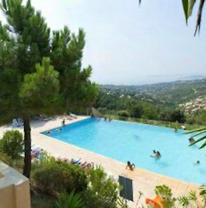 Apartment With One Bedroom In Roquebrune Sur Argens With Shared Pool And Wifi photos Exterior