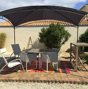 House With 2 Bedrooms In Saint Pierre D'Oleron With Enclosed Garden And Wifi photos Exterior