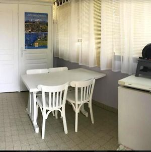 Apartment With One Bedroom In Le Barcares, With Wonderful Lake View And Furnished Garden photos Exterior