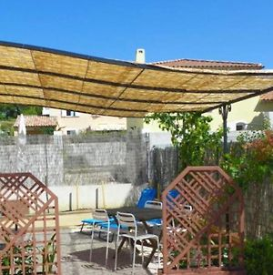 Studio In La Ciotat With Furnished Terrace And Wifi 200 M From The Beach photos Exterior