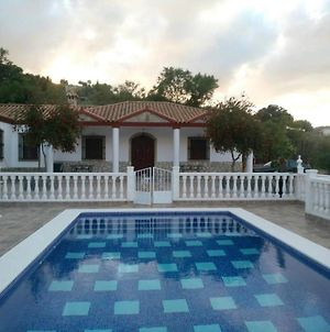 Chalet With 4 Bedrooms In Prado Del Rey With Private Pool Furnished Terrace And Wifi photos Exterior