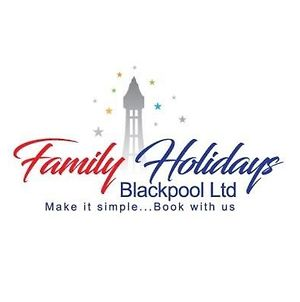 Family Holidays Blackpool photos Exterior