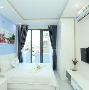 Nam Anh 2 Apartment By Hotelcenter photos Exterior