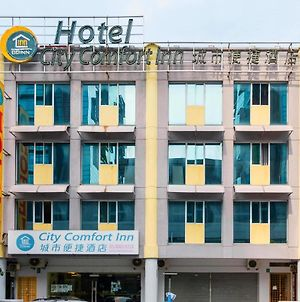 City Comfort Inn Puchong By Atlaz photos Exterior