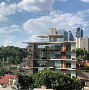 Chapultepec Park Apartments photos Exterior
