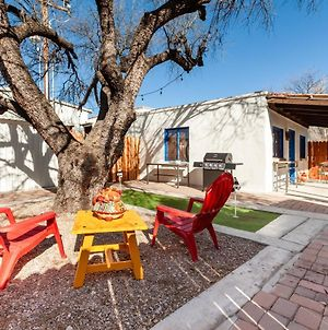 Casita Del Sol Charming Private Studio Cabin photos Exterior