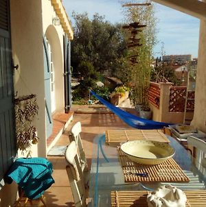 House With 2 Bedrooms In Toulon With Enclosed Garden And Wifi 4 Km From The Beach photos Exterior