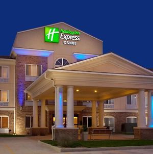 Holiday Inn Express & Suites Jacksonville, An Ihg Hotel photos Exterior