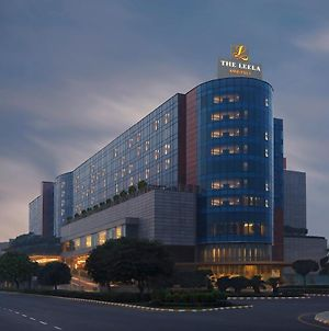 The Leela Ambience Gurgaon Hotel & Residences photos Exterior