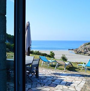 House With 5 Bedrooms In Nevez With Wonderful Sea View And Furnished Garden 50 M From The Beach photos Exterior
