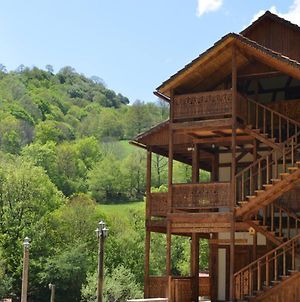Ecokayan Dilijan Resort Hotel photos Exterior