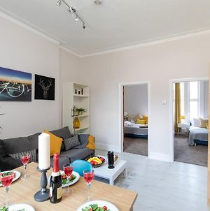 Homely - Central London King'S Cross Apartments photos Exterior