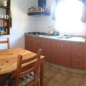 House With 3 Bedrooms In Algodonales With Wonderful Mountain View Enclosed Garden And Wifi photos Exterior