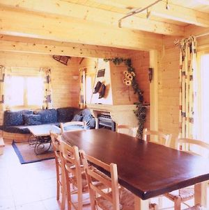 Chalet With 5 Bedrooms In La Bresse With Furnished Terrace And Wifi 9 Km From The Slopes photos Exterior