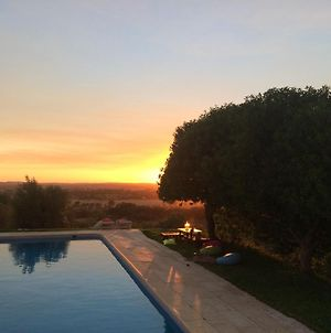 Villa With 3 Bedrooms In Vila Nova Da Baronia With Wonderful Mountain View Private Pool Furnished Garden photos Exterior