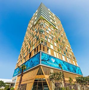 Fusion Suites Vung Tau photos Exterior