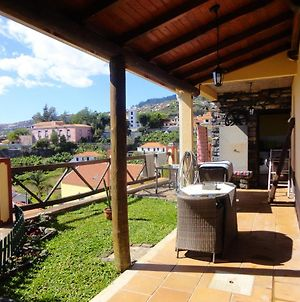 House With One Bedroom In Ponta Do Sol With Wonderful Sea View Enclosed Garden And Wifi 2 Km From The Beach photos Exterior