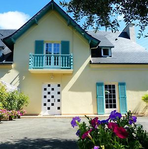 House With 2 Bedrooms In Lourdes With Wonderful Mountain View Furnished Terrace And Wifi 15 Km From The Slopes photos Exterior