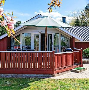 Holiday Home Toftlund V photos Exterior