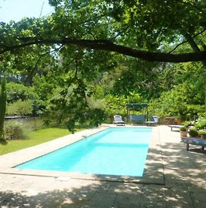 Villa With 4 Bedrooms In Fuveau With Wonderful Mountain View Private Pool Enclosed Garden 30 Km From The Beach photos Exterior