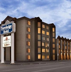 Travelodge Hotel Saskatoon photos Exterior