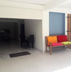 Apartment With 2 Bedrooms In Le Lamentin, With Furnished Garden And Wifi - 4 Km From The Beach photos Exterior