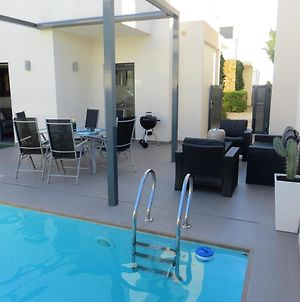 Villa With 2 Bedrooms In Rojales With Private Pool Enclosed Garden And Wifi 8 Km From The Beach photos Exterior