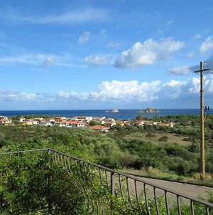 House With 5 Bedrooms In Tancau Sul Mare With Wonderful Sea View And Furnished Terrace photos Exterior