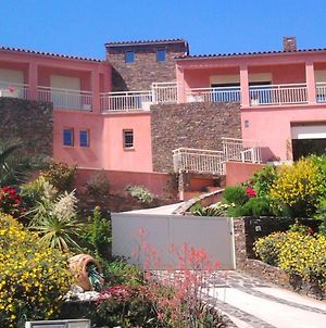 Apartment With 2 Bedrooms In Collioure With Wonderful Sea View Enclosed Garden And Wifi 400 M From The Beach photos Exterior
