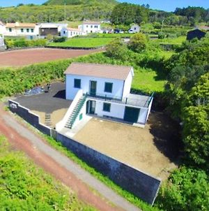 House With 2 Bedrooms In Horta With Wonderful Sea View Enclosed Garden And Wifi 4 Km From The Beach photos Exterior