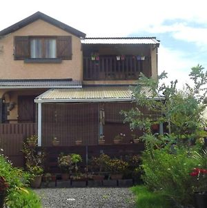 House With 3 Bedrooms In La Plaine Des Cafres With Enclosed Garden And Wifi photos Exterior