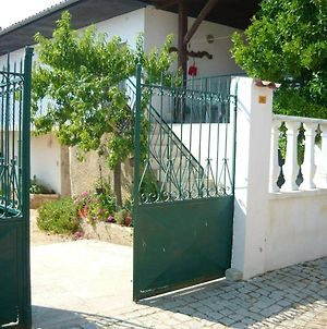 House With 4 Bedrooms In Braganca With Furnished Terrace And Wifi 2 Km From The Beach photos Exterior