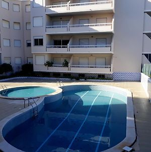 Apartment With 2 Bedrooms In Quarteira With Pool Access And Furnished photos Exterior