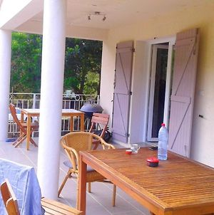House With 2 Bedrooms In Sari Solenzara With Wonderful Mountain View Enclosed Garden And Wifi 7 Km From The Beach photos Exterior