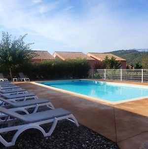 Apartment With 3 Bedrooms In Oletta With Wonderful Mountain View Shared Pool Enclosed Garden 3 Km From The Beach photos Exterior