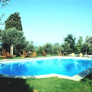 Villa With 5 Bedrooms In San Casciano Val Di Pesa With Private Pool Furnished Terrace And Wifi photos Exterior