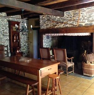 House With 3 Bedrooms In Merlhac With Wonderful Mountain View Enclosed Garden And Wifi 80 Km From The Slopes photos Exterior