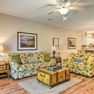 Murrells Inlet Condo With Pool Access-1 Mile To Beach photos Exterior