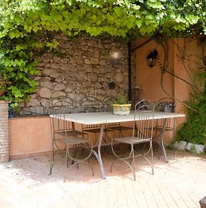 House With 4 Bedrooms In Taormina, With Wonderful City View, Furnished Terrace And Wifi - 4 Km From The Beach photos Exterior