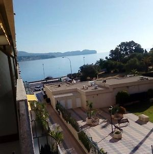 Apartment With 2 Bedrooms In Calpe With Wonderful Sea View Shared Pool Furnished Terrace 1 Km From The Beach photos Exterior