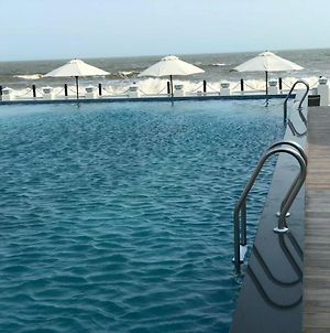 Blue Sapphire Resort-Sea By 50M,Free Swimming Pool photos Exterior