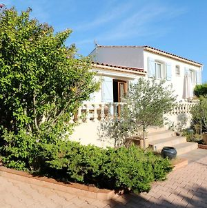 Villa With 3 Bedrooms In Saint Georges D'Orques With Private Pool Enclosed Garden And Wifi 15 Km From The Beach photos Exterior