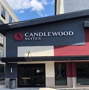 Candlewood Suites Cleveland South - Independence photos Exterior